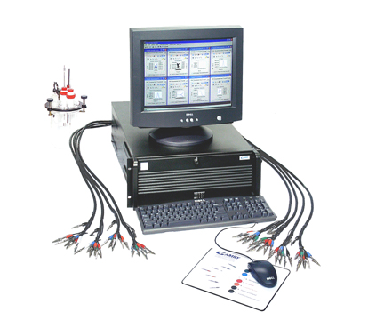 MultEchem� Multichannel Electrochemistry Systems